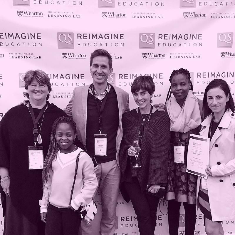 Reimagine Education Awards
