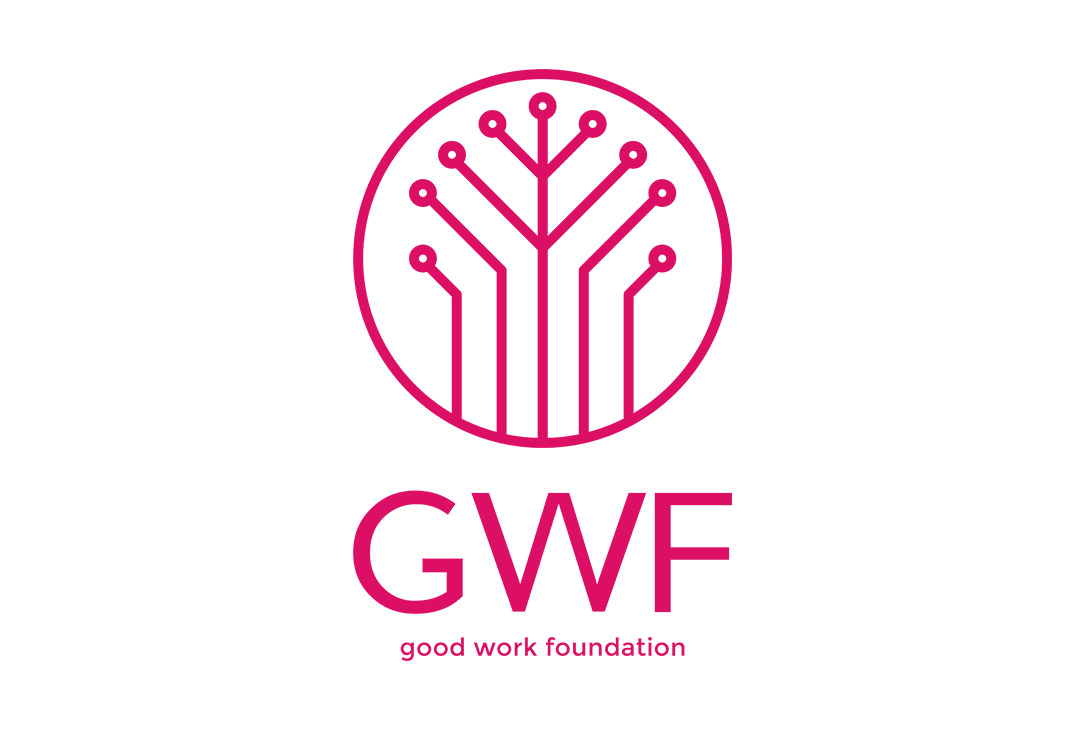Good Work Foundation Logo