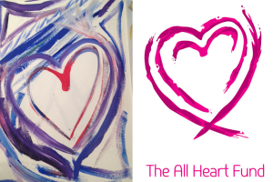 All Heart Logo
