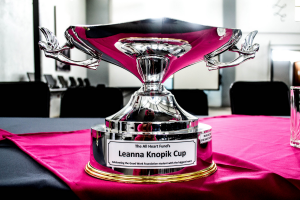 Leanna Knopik Cup