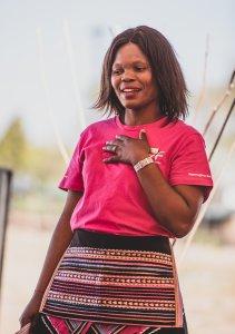 Marcia Pungulimwe