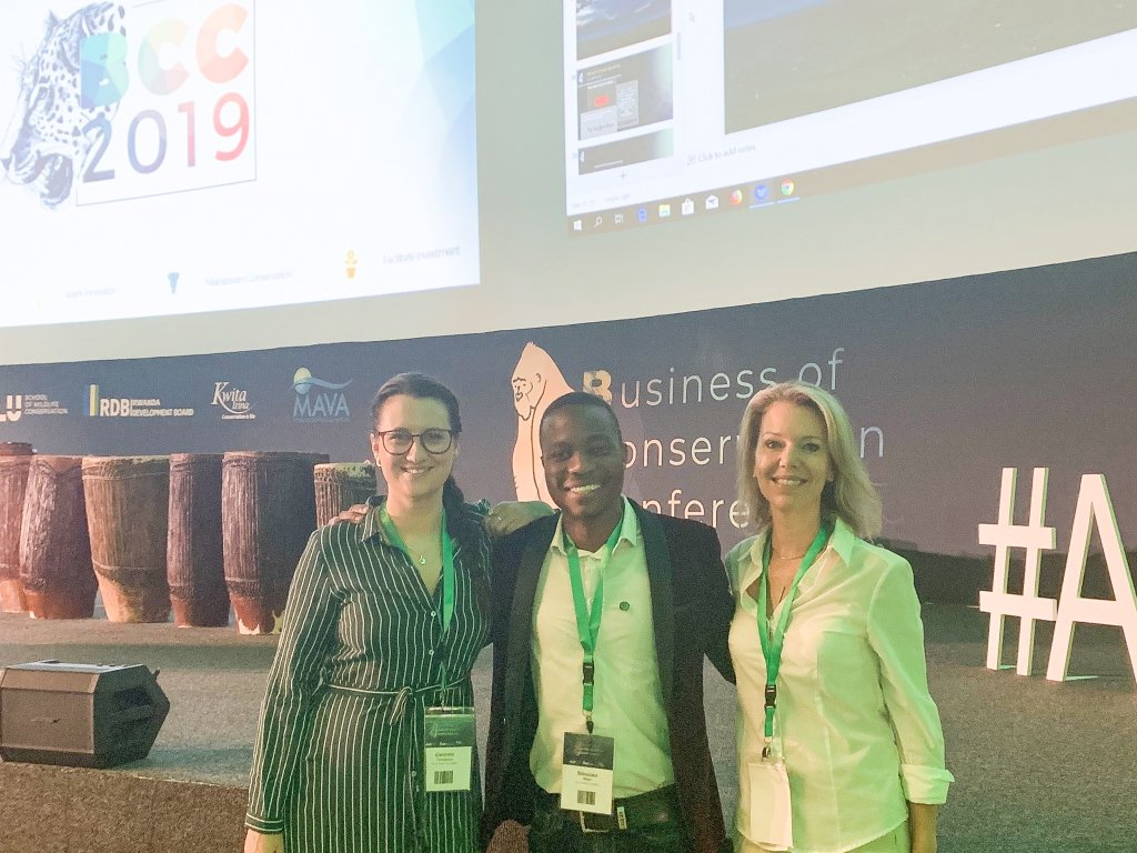 Business of Conservation Conference 2019