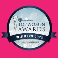 Standard Bank Top Women Award