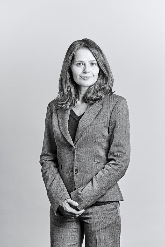 Nazia Kahlon